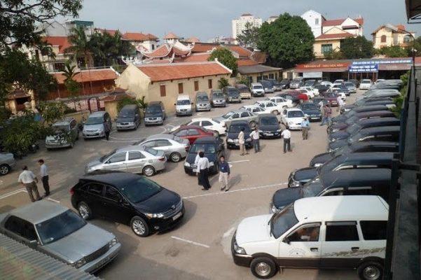 trung tâm lái xe ô tô lạc hồng