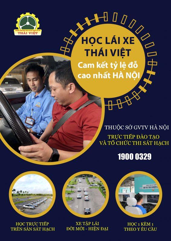 Baner di động Thái Việt
